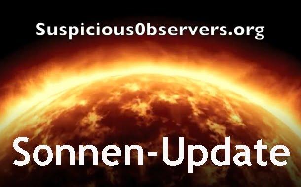 Suspicious Observers Sonnen-Update