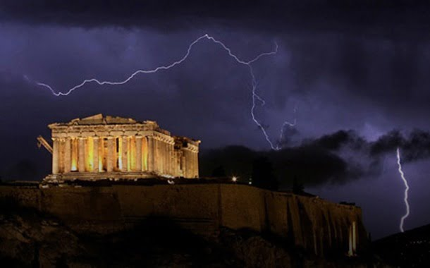 athens greece grexit