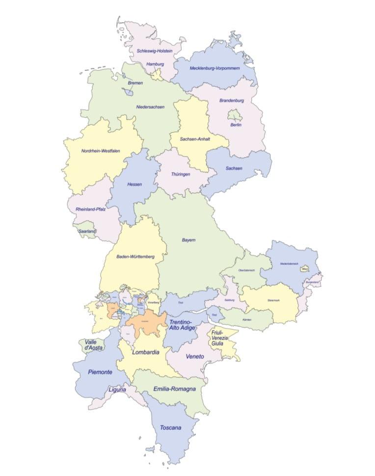 Habsburger Kaiserreich 2015