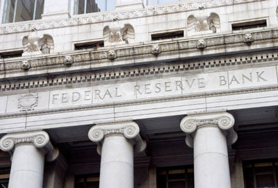 federal reserve fed