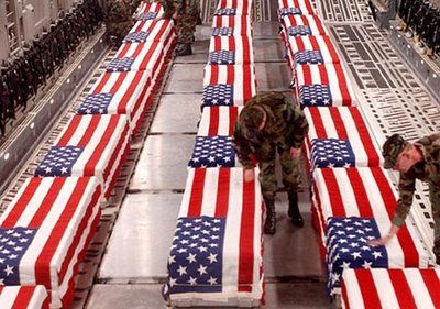 us iraq coffins