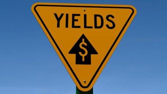 yield bonds fed zinsen