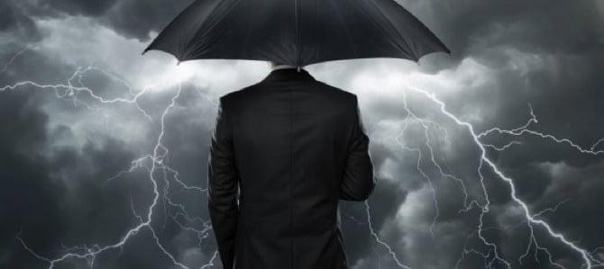 disastrous end crisis crash