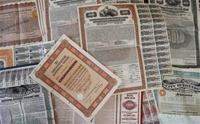 bunds staatsanleihen bonds