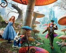 märchen fairytale crash kaninchenbau alice