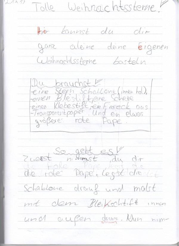 Deutsch-Arbeit-S2
